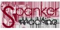 スパンキングマシン「スパンカー」ロゴ